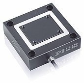 Standard Piezo Stages Planar Motion 30-1800µm