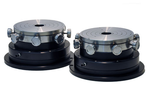 A-60X PIglide RT Series Rotary Air Bearing