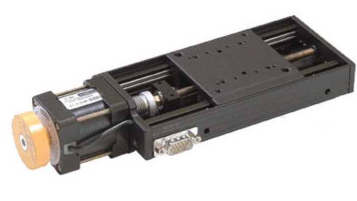 VT80 Low-Cost Linear Stages