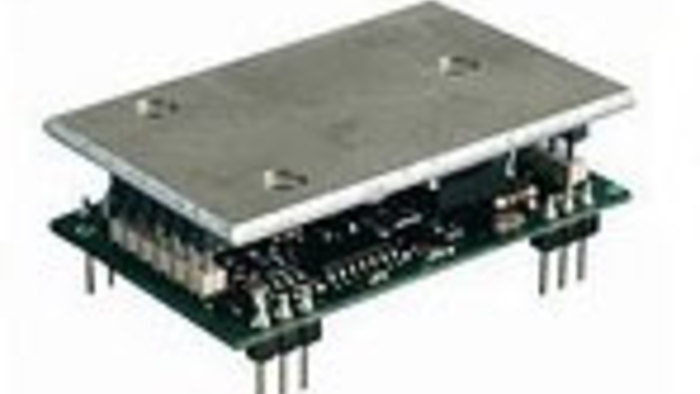 E-831 OEM Piezo Driver and Power Supply Modules