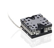 Piezo Motor Driven Stages 6 to 32mm Travel