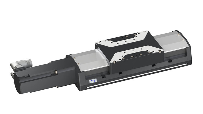 L-412 High Load Linear Stage