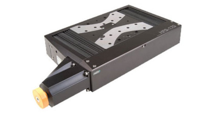 HPS-170 Linear Stage Family