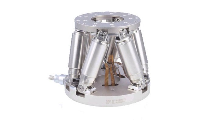 H-811.S High Dynamics Hexapod