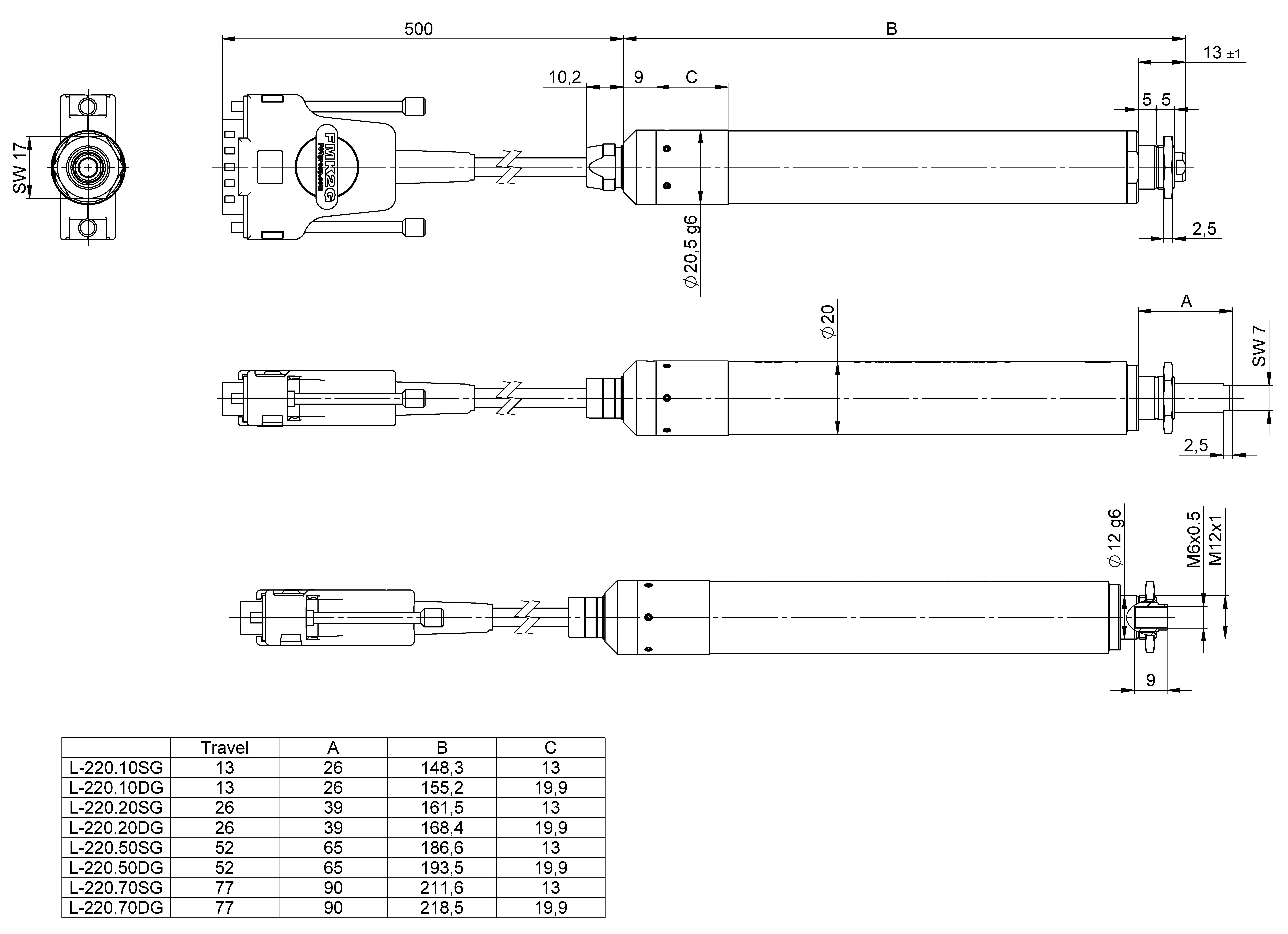 Linear Actuator 220v Wiring Diagram Schematics Data Diagrams Electric L 220 High Resolution Rh Pi Usa Us Auma Actuators Pdf 12v