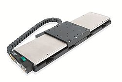 Very High Precision, High Speed: 3-Phase Linear Motor Stages, Travel to 1m