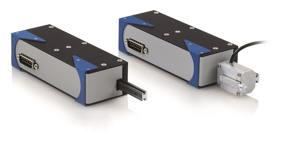 V-273 PIMag® Voice Coil Linear Actuator: Cost-Effective With High Dynamics (Image: PI)